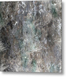 Grunge Texture - Metal Print from Wallasso - The Wall Art Superstore