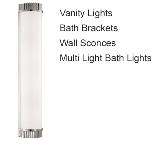 VIEW ALL BATH LIGHTING