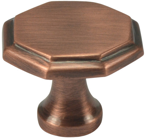 Early American Style Hardware in Antique Copper
