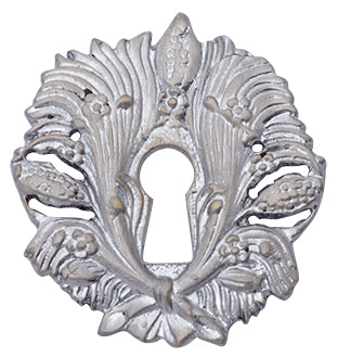 Louis XV Furniture Hardware - Keyhole Cover