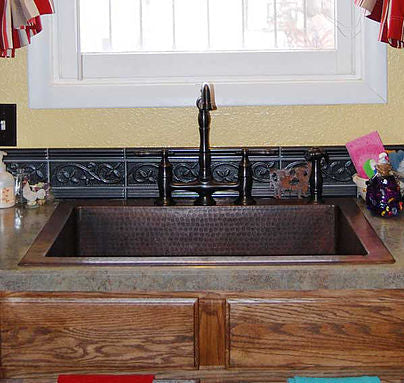 25 Inch Undermount Windsor Kitchen Sink