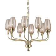 Longmont 10 LIGHT CHANDELIER