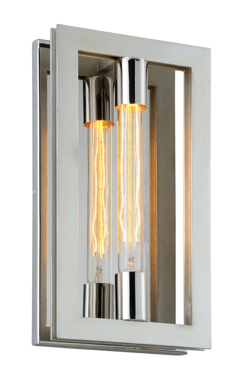Enigma 1 Light Wall Sconce