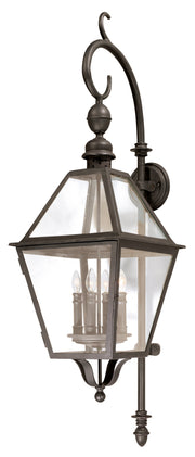 Townsend 4 Light Wall Lantern Extra Large