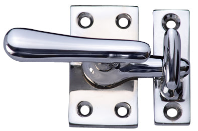 2 1/2 Inch Cabinet Latch with Handle (Several Finishes Available)