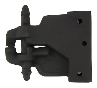 3 Inch Cast iron Shutter Hinge (Right Side)
