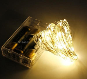 Luces LED Impermeables