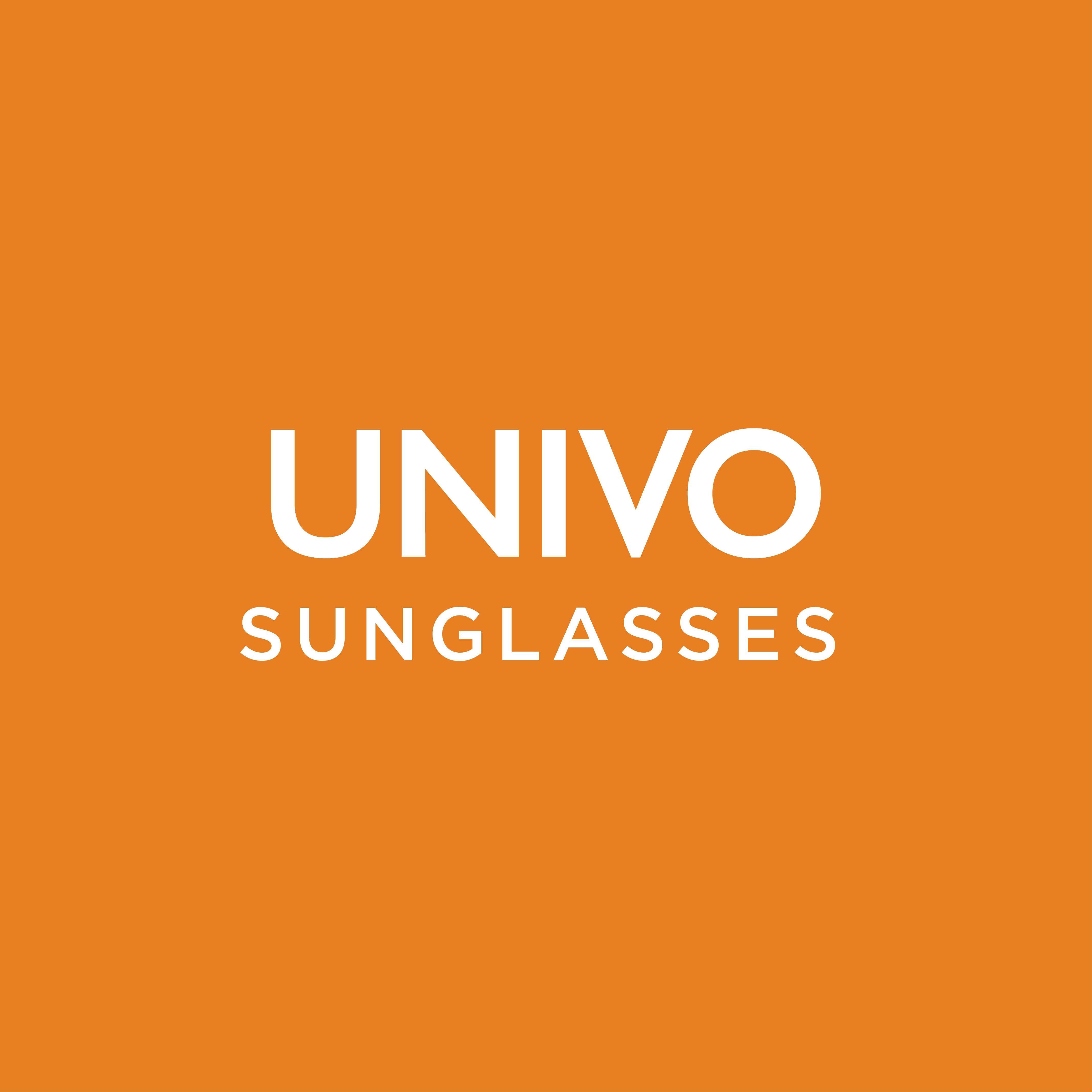 Univo Sunglasses