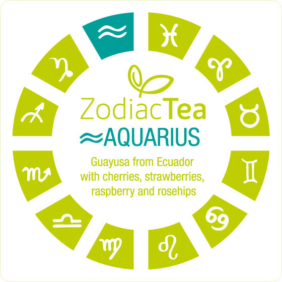 Aquarius Tea
