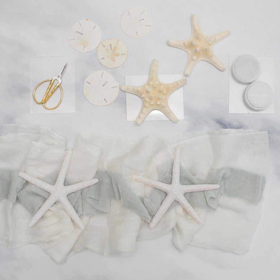 Beach Summer Styling Kit - thestylingmat
