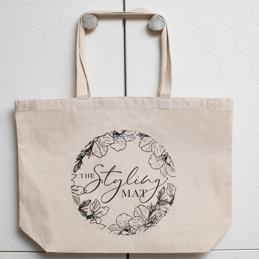 Tote Bag - thestylingmat
