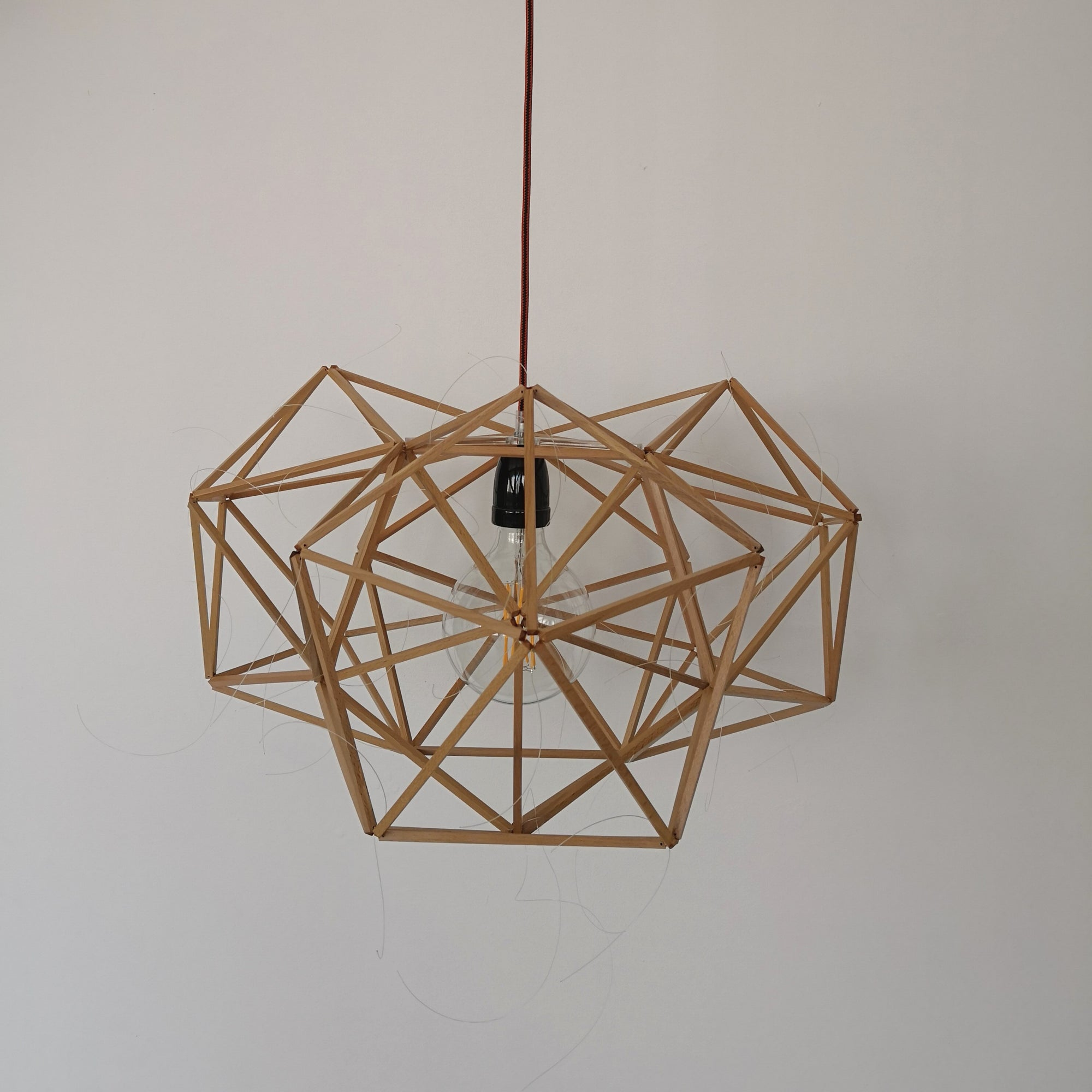 Rubble Inerior Design Marketplace, ICO #3 Ceiling Lamp by Flighting Designer