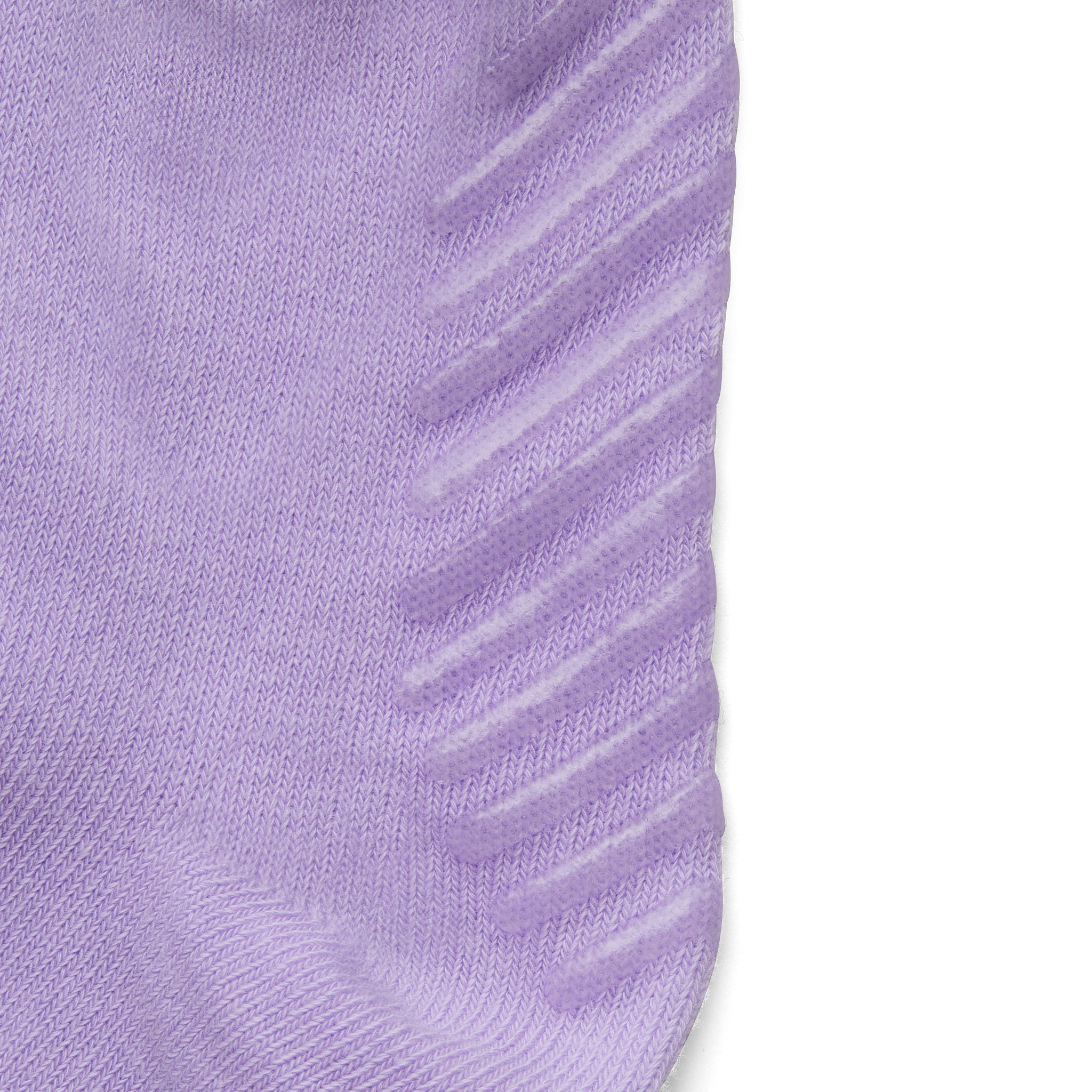 Gripjoy 4-6 Years Kids Boys & Girls Socks with Grips Purple Pink & Greys 4-Pack - Gripjoy Socks