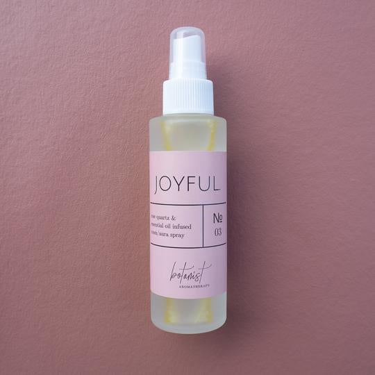 Joyful Aura/Room Spray