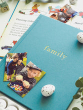 Load image into Gallery viewer, Our Family Book