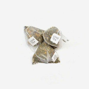Calming Pyramid Tea Bags