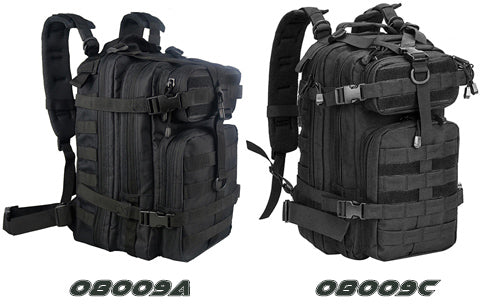 Small Military Tactical Assault Backpack