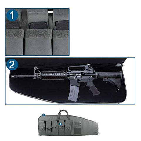 Single Rifle Bag