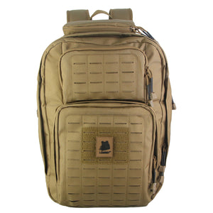 Military Equipment Backpack