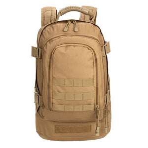 Tactical Hunting Expandable Backpack