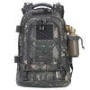 ARMYCAMO backpack tactical 3 day expandable backpack