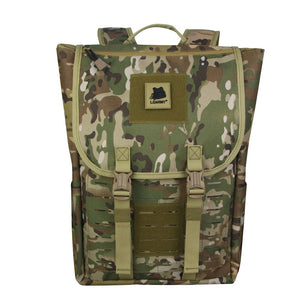 Large capacity 40L backpack