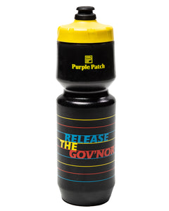 Dixon-ary - Gov'nor Water Bottle