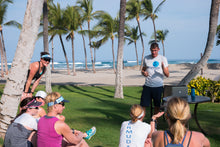 Load image into Gallery viewer, 2020 Purple Patch Hawaii Triathlon Empowerment Camp