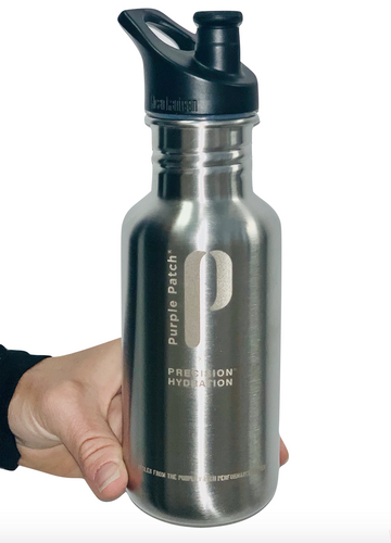 Stolen! Purple Patch Training Center Klean Kanteen Water Bottles