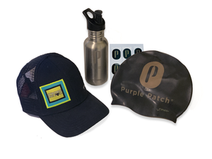The Purple Patch Swag Package