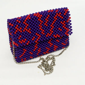 Funky Box Bag
