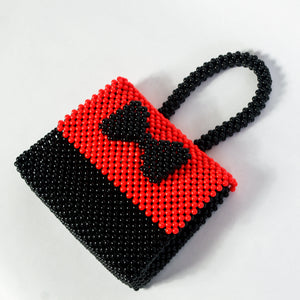 Bow Detail Purse