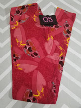 Valentine's Leggings (All Sizes)