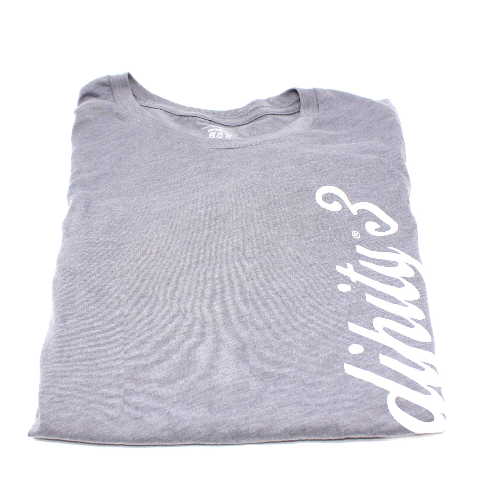 Super Soft Serendipity3 Gray T-Shirt