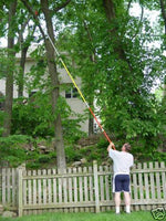 26-Foot Pole Saw/Tree Pruner