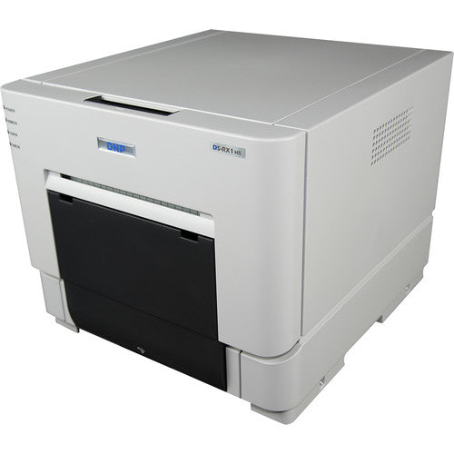 DNP (#8) RX-1HS Dye Sublimation Printer - No Media Kit Included