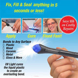 5 SECOND FIX LIQUID-PLASTIC WELDING TOOL - Trendy Oasis