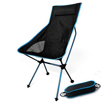 Portable Outdoor Ultralight Camping Chair - Trendy Oasis