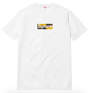 Brooklyn Box Logo Tee