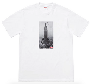 Mike Kelley The Empire State Building Tee