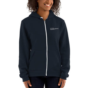 Codecademy Hoodie (Navy)
