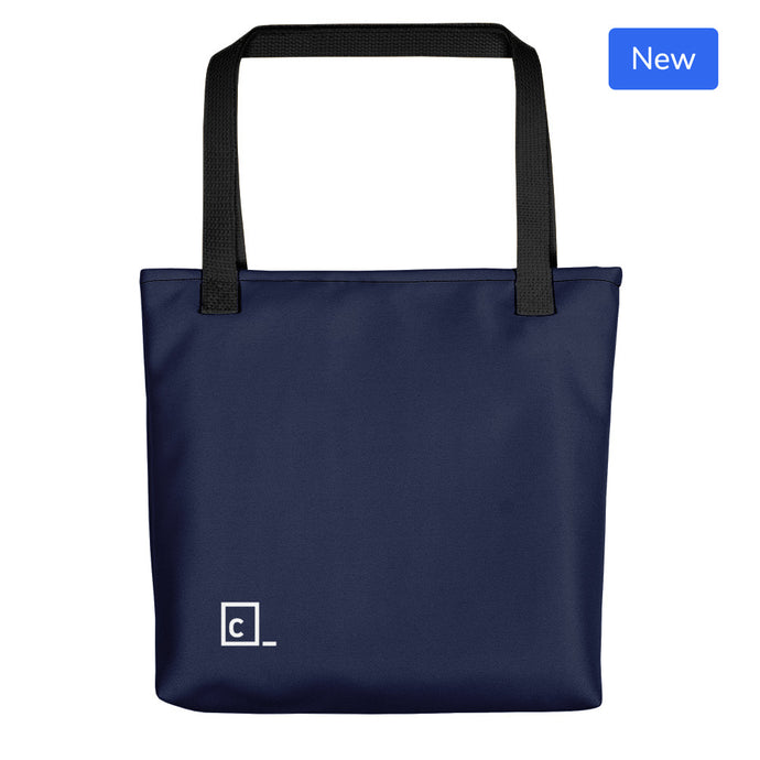 Codecademy Tote Bag