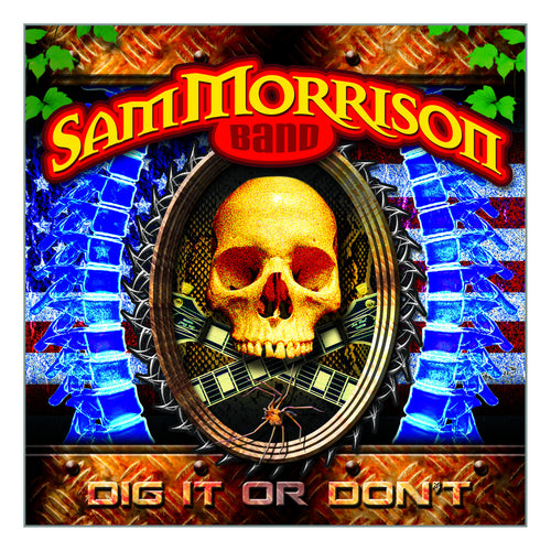 SMB - Dig It Or Don't - Digital Download