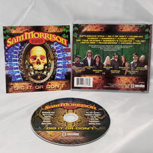 Load image into Gallery viewer, SMB - Dig It Or Don't CD - Autographed! Physical