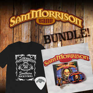 "SMB - ""Dig It Or Don't"" Bundle"