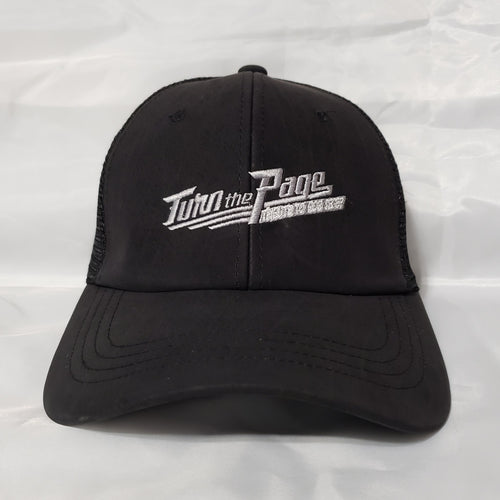TTP Embroidered Baseball Cap