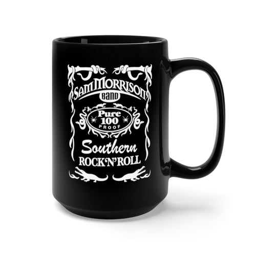 SMB Coffee/Whiskey Mug 15oz