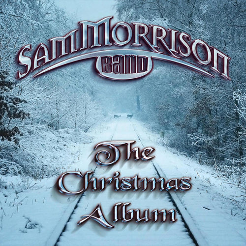 Sam Morrison Band - The Christmas Album - Digital Download