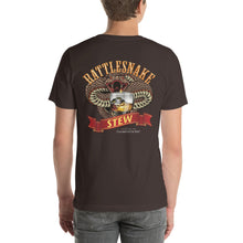 Load image into Gallery viewer, Rattlesnake Stew - Short-Sleeve Unisex T-Shirt