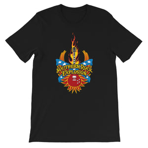 Southern Rock Explosion T-Shirt
